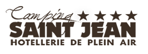 camping saint jean logo