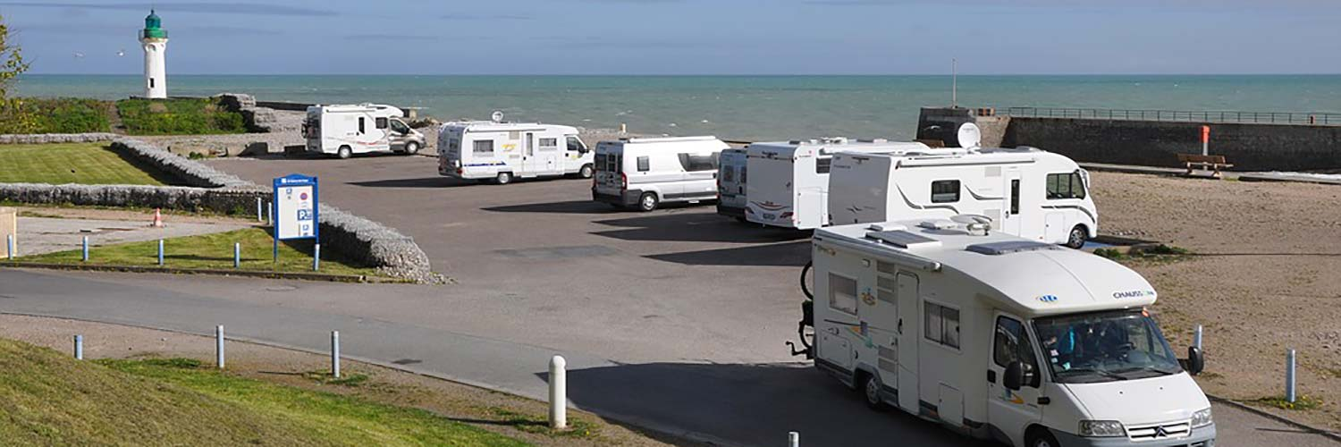 Aire Camping Car Brest Dans Le Finistere Nord Camping Car Finistere
