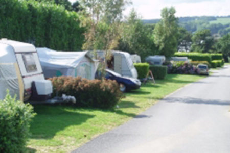 emplacement camping nature bretagne